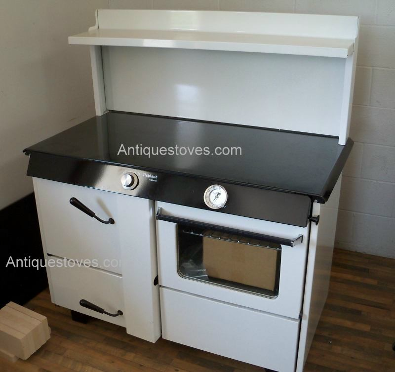 Ashland Cook Stove, Ashland wood cook stove, Amish wood cook stove,wood coal - Wood Cook Stoves, Kitchen Queen And Bakers Oven Wood Cook Stoves
