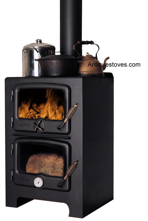 Kitchen Stoves And Ovens ~ Amish stove wood burning cook stoves