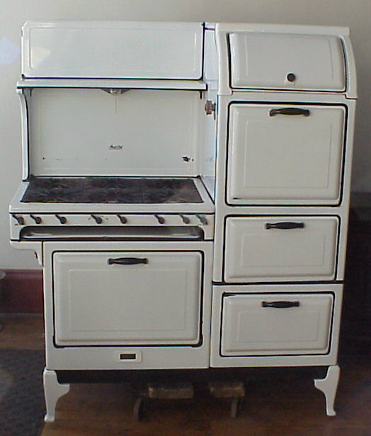 antique gas stoves - ShopWiki