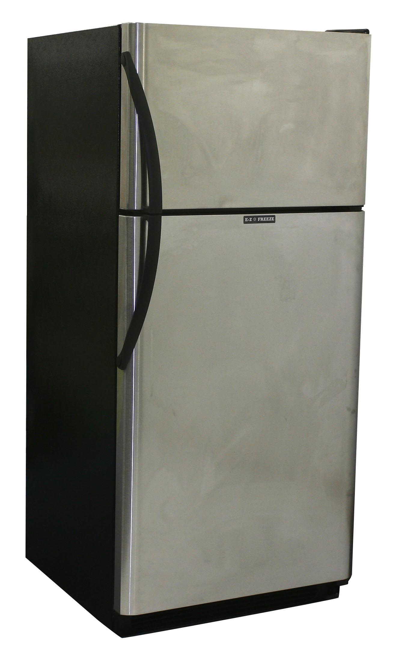 Refrigerator Repair: Propane Refrigerators Repair