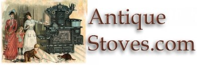 Antique Stoves Home