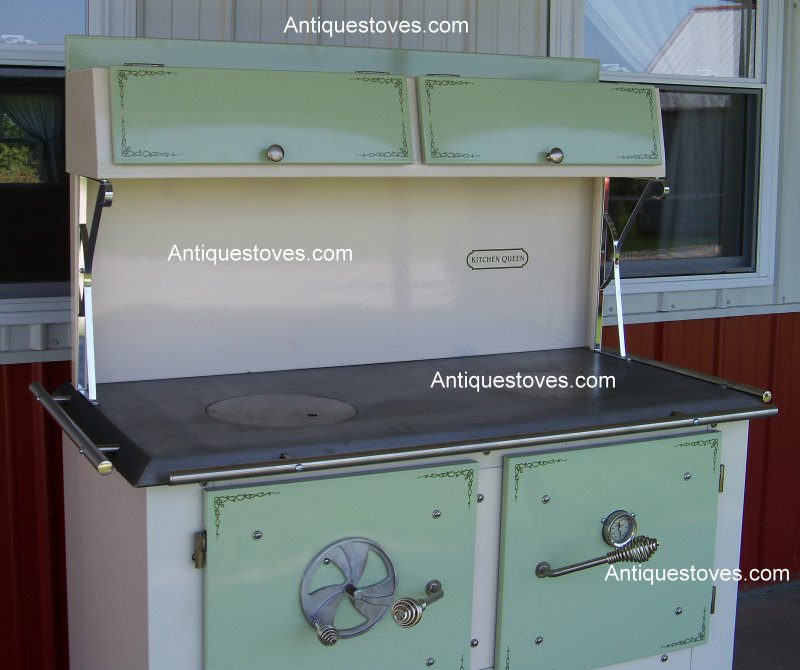 Amish Stove Amish Wood Burning Cook Stoves