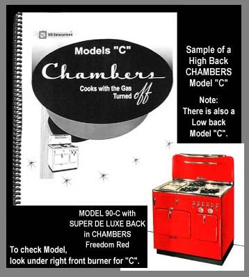 Chambers C Manual
